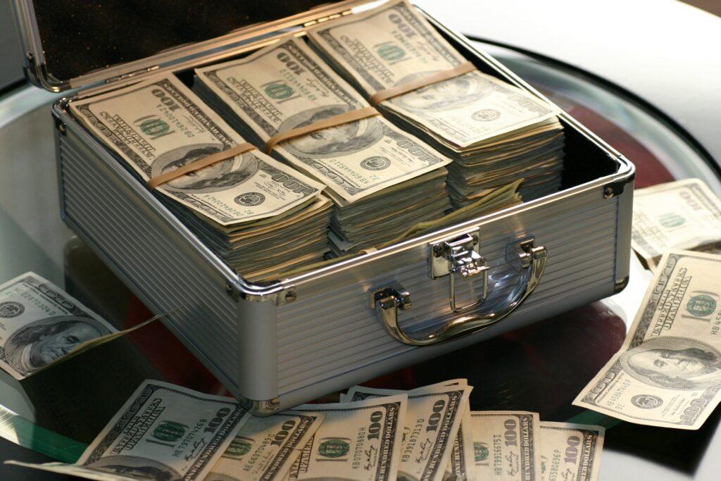 Für eine Eismaschine kann man von 30 bis mehrere tausend Euro ausgeben