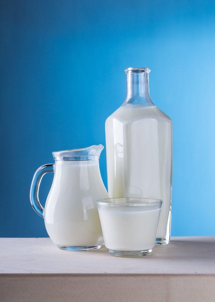 Eissorten auf Milchbasis müssen verschiedene Vorgaben erfüllen, um mit dem entsprechenden Namen bezeichnet werden zu dürfen